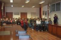 03/12/08: Elezione del mini-sindaco Claudia Cassata  - San mauro castelverde (1434 clic)