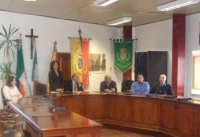 03/12/08: Elezione del mini-sindaco Claudia Cassata  - San mauro castelverde (1447 clic)