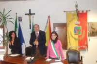 03/12/08: Elezione del mini-sindaco Claudia Cassata  - San mauro castelverde (1623 clic)