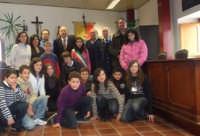 03/12/08: Elezione del mini-sindaco Claudia Cassata  - San mauro castelverde (1717 clic)