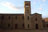 Santuario della Madonna dell'Olio  - Blufi (4160 clic)