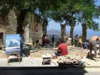 Il segreto del mara - Arte in piazza. Il mecenatismo artistico dal 27 luglio al 3 agosto 2008  - San mauro castelverde (994 clic)