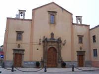 Chiesa di San Mauro Abate. Foto di Giovanni Sarlo  - San mauro castelverde (5279 clic)
