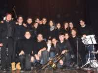 Serata dedicata a Fabrizio De Andrè a cura del Forum Giovani  - San mauro castelverde (3361 clic)