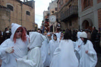 Sfilata carri allegorici- Carnevale 2009  - San mauro castelverde (3478 clic)