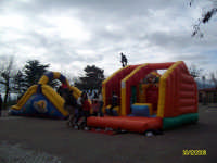 Giochi per bambini  - San mauro castelverde (4054 clic)