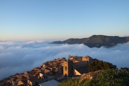San Mauro Castelverde (Pa) - SAN MAURO CASTELVERDE - inserita il 18-Sep-12