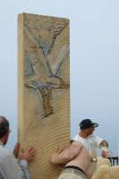 II Happening di scultura a Finale di Pollina. Organizzato da Mimmo Castiglia dal 1 al 4 maggio 2008.  - Pollina (3151 clic)