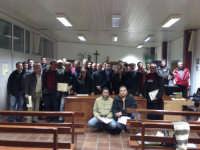 I componenti del corso dei funghi svoltosi nel mese di gennaio 2008  - San mauro castelverde (3278 clic)