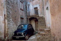 anni sessanta...  - San mauro castelverde (5372 clic)