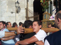 La fede per San Calogero  - Petralia sottana (7562 clic)