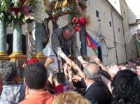La fede per San Calogero  - Petralia sottana (6181 clic)