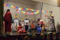 Il carnevale dei bambini Organizzato dalla cooperativa La Girandola al teatro comunale. Martedì 20 febbraio.  - San mauro castelverde (1688 clic)