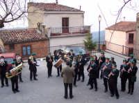 La banda musicale l'Eremo di san Mauro Castelverde  - San mauro castelverde (3751 clic)