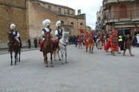 A Visària (Via Crucis vivente) organizzata dall'Associazione Culturale e Musicale l'Eremo.  - San mauro castelverde (3540 clic)