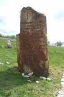 Primo maggio 2009 - Portella della Ginestra  - Portella della ginestra (5690 clic)