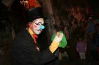 Circovagando. Raduno artisti di strada. 09/10 agosto 2008  - San mauro castelverde (874 clic)
