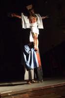 Donna de Paradiso tratta  da Jacopone da Todi a cura dell'Associazione Cultural e Musicale l'Eremo  - San mauro castelverde (3432 clic)