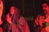 Donna de Paradiso tratta  da Jacopone da Todi a cura dell'Associazione Cultural e Musicale l'Eremo  - San mauro castelverde (3360 clic)