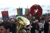 Primo maggio 2009 - Portella della Ginestra  - Portella della ginestra (5447 clic)