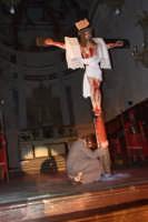 Donna de Paradiso tratta  da Jacopone da Todi a cura dell'Associazione Cultural e Musicale l'Eremo  - San mauro castelverde (3335 clic)