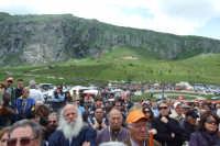Primo maggio 2009 - Portella della Ginestra  - Portella della ginestra (6488 clic)