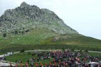 Primo maggio 2009 - Portella della Ginestra  - Portella della ginestra (6661 clic)
