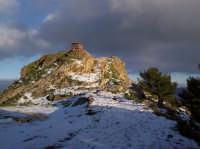 Il golgota maurino. I ruderi del castello di San Mauro Castelverde  - San mauro castelverde (8761 clic)