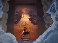 15 agosto: Acchianata da Madonna  - San mauro castelverde (5613 clic)