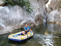 Associaizone Sportiva Madonie Outdoor alle Gole di Tiberio (759 clic)