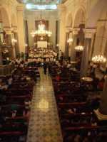 Concerto natalizio della scuola Mauro Leonarda  - San mauro castelverde (4022 clic)