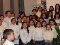 Concerto natalizio della scuola Mauro Leonarda  - San mauro castelverde (3438 clic)