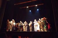 Parole e gesti. Memoria delle Madonie - Rappresentazione teatrale a cura del Teatro Libero. 26 dicembre 2007  - San mauro castelverde (948 clic)