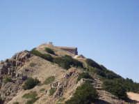 SANTUARIO DELLA MADONNA DELL'ALTO  - Petralia sottana (7591 clic)