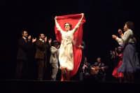 Parole e gesti. Memoria delle Madonie - Rappresentazione teatrale a cura del Teatro Libero. 26 dicembre 2007  - San mauro castelverde (879 clic)