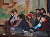 Spettacolo natalizio a cura dell'Acr di San Mauro.  - San mauro castelverde (3355 clic)