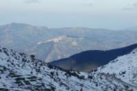 San Mauro visto da Piano Battaglia  - San mauro castelverde (4486 clic)