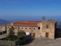 Convento dei cappuccini. Foto di giovanni sarlo  - San mauro castelverde (5435 clic)