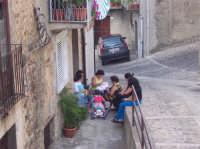 a rua   - San mauro castelverde (3858 clic)
