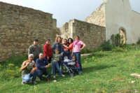 I maggio 07. Escursione tra amici presso i ruderi del Canalicchio.  - San mauro castelverde (2156 clic)