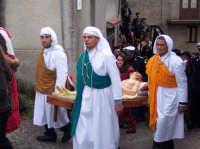 Venerdì Santo: processione del Cristo morto  - San mauro castelverde (6400 clic)