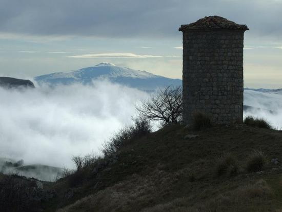 Torre di Petralia Soprana - PETRALIA SOPRANA - inserita il 15-Mar-13