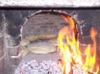 L'arte di fare il pane  - San mauro castelverde (6221 clic)