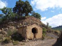 Cappella votiva: A chiesa da curva di Karsa  - San mauro castelverde (2961 clic)