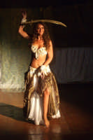 Danza orientale  - San mauro castelverde (943 clic)