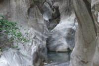 Gole di Tiberio  - San mauro castelverde (1106 clic)