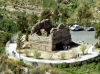Villa Corradino Mausoleo Romano  - Centuripe (11100 clic)