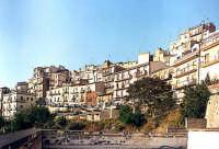Viale Marconi. Foto 1990  - Centuripe (5649 clic)