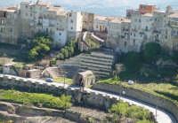 Via Napoli La Dogana  - Centuripe (6472 clic)