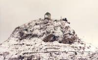 Monte Calvario innevato  - Centuripe (6182 clic)